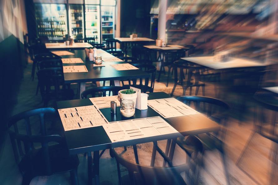 Aménager son restaurant avec du mobilier professionnel – ENSEMBLE ...