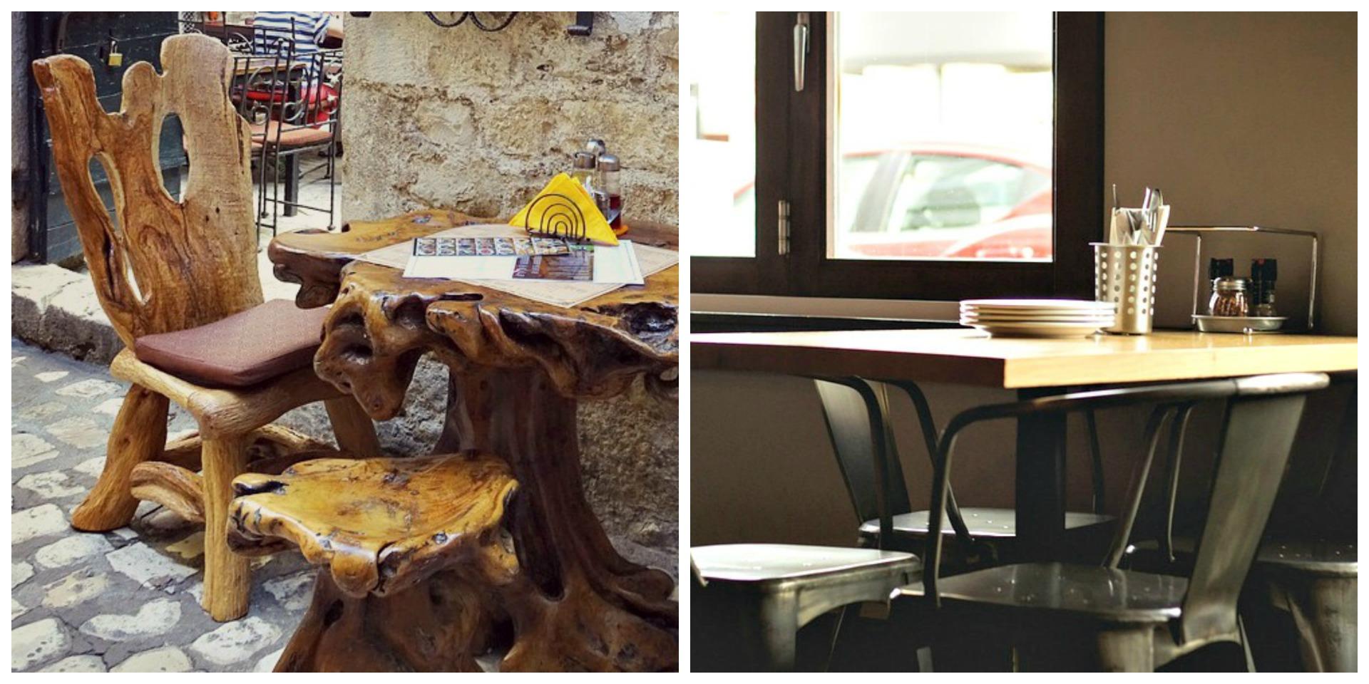 Style original et classique ou contemporain et moderne ? Avec le bois tout est possible, à vous de choisir !